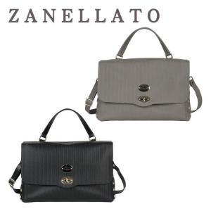 ZANELLATO POSTINA M CACHEMIRE BLANDINE 6134 60 ショルダーバッグ 2WAY ハンドバッグ 選べるカラー|daily-3