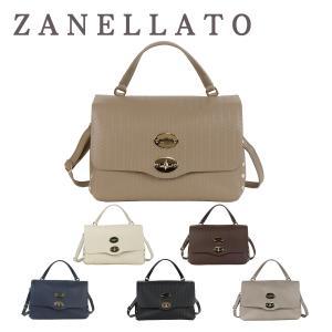 ZANELLATO POSTINA S CACHEMIRE BLANDINE 6138 60 ショルダーバッグ 2WAY ハンドバッグ 選べるカラー|daily-3