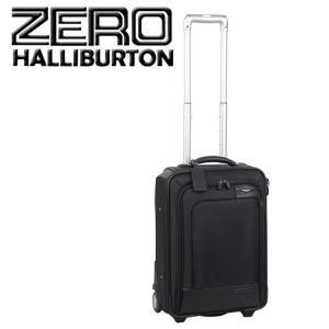 ゼロハリバートン Profile 21IN Carry On Upright キャリーケース 2輪 ブラック|daily-3