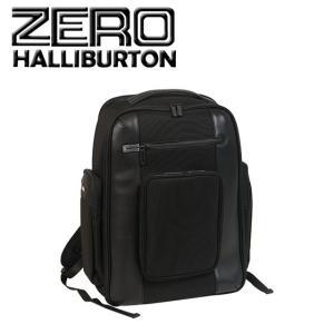 ゼロハリバートン PRF 3.0 Large Backpack リュック ブラック|daily-3