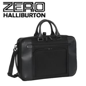 ゼロハリバートン PRF 3.0 3WAY ブリーフケース Small Three-Way Briefcase ブラック daily-3