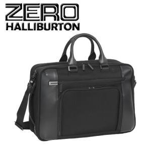 ゼロハリバートン PRF 3.0 3WAY ブリーフケース Expansion Briefcase ブラック|daily-3