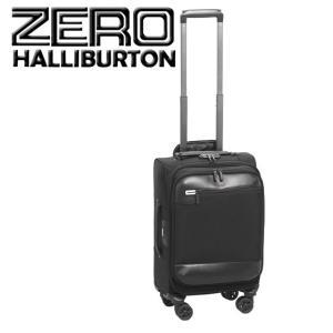 ゼロハリバートン PRF 3.0 4輪 スーツケース Small Upright Suitcase ブラック|daily-3