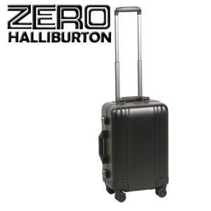 ゼロハリバートン クラシック アルミニウム 2.0 スーツケース・ビジネスケース ブラック Carry-On 4-Wheel Spinner Travel Case 4輪 機内持ち込み|daily-3