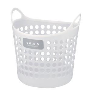 ●カラー:ナチュラル ●サイズ:39×38φ×41.5cm ●材質:ポリエチレン  ・お洗濯物のラン...