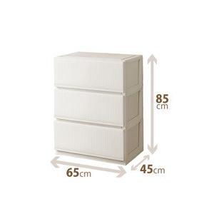 プロフィックス スタイルケース 6503 深型|daily-goods-shop