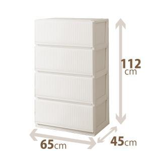 プロフィックス スタイルケース 6504 深型|daily-goods-shop