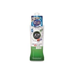 除菌ジョイコンパクト 抹茶の香り (24ケ入)/ 日用品 洗剤 消臭 サニタリー 業務用