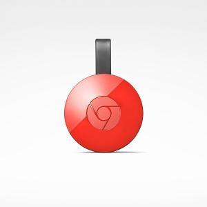 グーグル クロームキャスト Chromecast GA3A00210A16Y19(コーラル)|dailystep