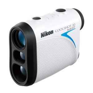 Nikon 携帯型レーザー距離計 COOLSHOT 20|dailystep