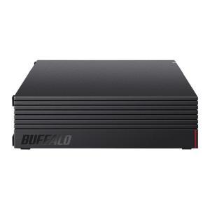 BUFFALO 外付けハードディスク 3TB テレビ録画/PC/PS4/4K対応 HD-AD3U3|dailystep