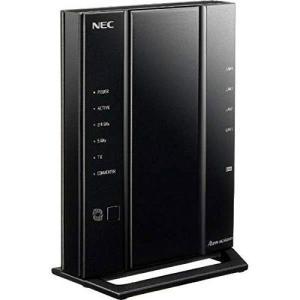 NEC AtermWG2600HP3 無線LANルータ(親機)1733Mbps(11ac)+800Mbps(11n) / 1000Mbps(有線LAN) PA-WG2600HP3|dailystep