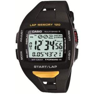 [カシオ]CASIO 腕時計 フィズ LAP MEMORY 120 電波ソーラー STW-1000-1JF|dailystep