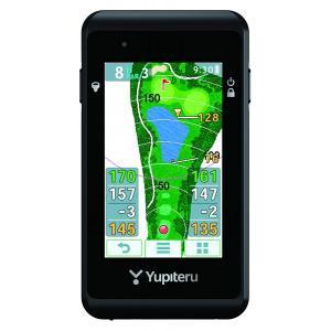 ユピテル(YUPITERU) Yupiteru GOLF ゴルフナビ YGN5200 ユニセックス 使用可能時間:最大約11.5時間 簡単ナビシリーズ|dailystep