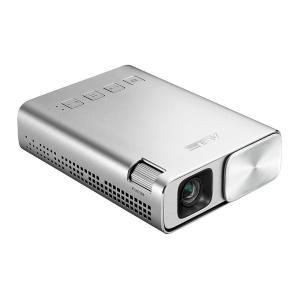 ASUS ZenBeam E1 ポケット LED プロジェクター|dailystep