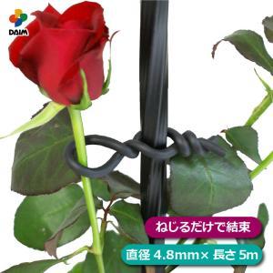 daim ローズスタイル バラ用やわらかバンド φ4.8mm×5m