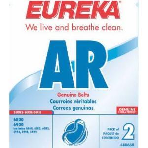 Genuine Eureka AR Aero Style Belts - 58065|daim-store