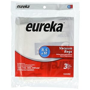 Electrolux Home Care52329A-6Cleaner Vacuum Bags-TYPE B VAC CLEANER BAG|daim-store