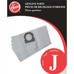 Hoover4010010JHoover Vacuum Cleaner Bags-TYPE J VAC CLEANER BAG (並行輸入品)|daim-store