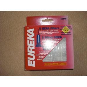 Electrolux Homecare # 60140*2pk HEPAフィルタEureka Excalibur daim-store