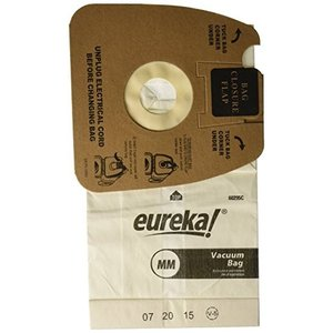 Electrolux Home Care60295C-6Cleaner Vacuum Bags-TYPE MM VAC CLEANER BAG daim-store
