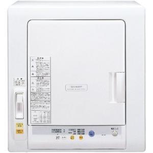 シャープ 5.5kg 衣類乾燥機SHARP KD-55F-W|daim-store