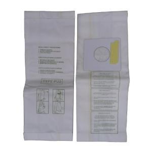 18 Sharp Pu-2 / Pu2 Allergy Vacuum Bags, Upright Vacuum Cleaners, EC12SWC, daim-store