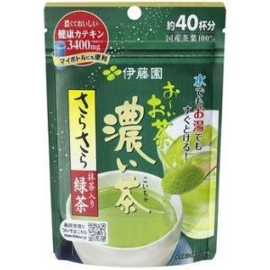 32g×30袋入カテキンを豊富に含む品種「ゆたかみどり」を100%使用した、渋みのある濃い味わいのイ...
