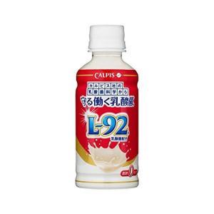 【4ケース】 カルピス 守る働く乳酸菌 「L-...の関連商品1