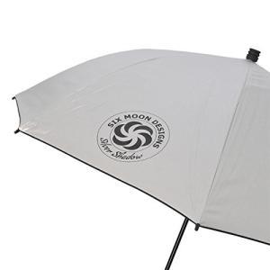 (シックスムーンデザインズ) SIX MOON DESIGNS Silver Shadow Umbrella|daim-store