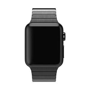大切なApple Watch全モデルに設計されたカスタム。ケーディスステンレススチール製のApple...
