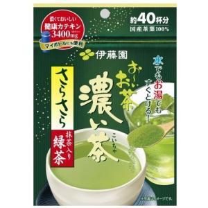 原材料:茶(緑茶(ゆたかみどり)・抹茶), デキストリン, ビタミンC商品サイズ(高さx奥行x幅):...