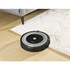 iRobot Roomba 690 Wi-Fi Connected Robotic Vacuum Cleaner [並行輸入品]|daim-store