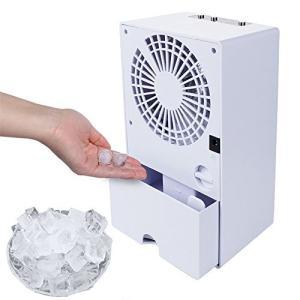 SUPOWポータブルエアコン、ミニ9.5インチNoiselessデスクトップ羽根なしファン小さなエア加湿器Cooler for夏。 SUPOW daim-store