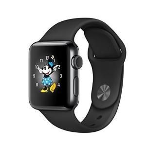 Apple Watch series 2 Stainless Steel 38mm (Space b...