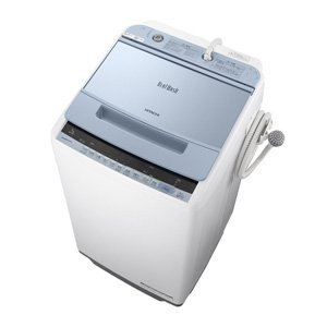 日立 7.0kg 全自動洗濯機 ブルーHITACHI ビートウォッシュ BW-V70C-A|daim-store