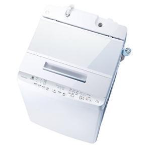 【設置込】AW-11XD7-W 東芝 全自動洗濯機11kg ZABOON(ザブーン) グランホワイト|daim-store