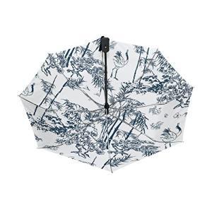 [素材]布部:ポリエステル サイズ :傘の直径(使用時):96cm 全長(使用時):61cm 全長(...