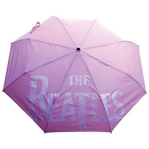 The Beatles Umbrella Drop T Band Logo With Retractable Fitting 新しい 公式|daim-store