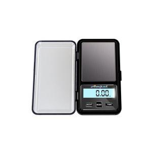 ポケットデジタルスケール 小型 APTP453 秤 計量 はかり 高精度 200g/0.01