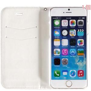 iPhone6/6sケース 手帳型タイプ 1個入り【ゆうパケット可能】|daiomfg