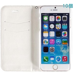 iPhone6/6sケース 手帳型タイプ 10個入り【ゆうパケット可能】|daiomfg