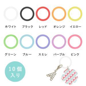 アンブレラマーカー 持ち手タイプ カラー 10個入り 【ネコポス便可能】 daiomfg
