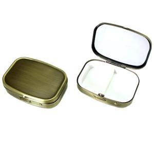 アイラッシュケース 鏡なし B325-2 アンティーク 1個入り 【ネコポス便可能】|daiomfg