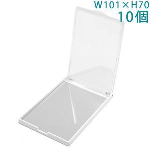 ハメパチ フォトフレームミラー Sサイズ(101×70) 10個入り|daiomfg