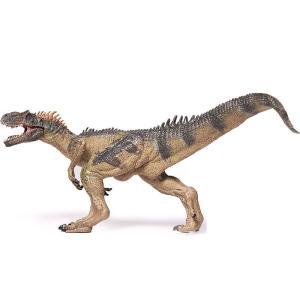アロサウルス フィギュア 恐竜 PVC リアル HoRoPii 【口開閉 両足自立】