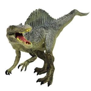 スピノサウルス フィギュア PVC 恐竜 迫力版 30cm級 HoRoPii