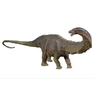 スーパーサウルス フィギュア 恐竜 PVC  巨大版 40cm級 HoRoPii