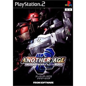 ARMORED CORE2 ANOTHER AGE PS2