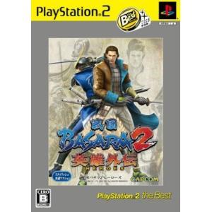 戦国BASARA2 英雄外伝 PlayStation the Best SLPM-74275